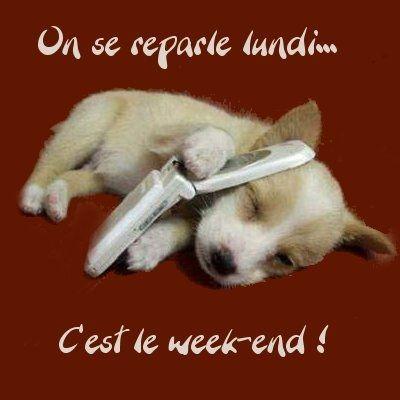 """Résultat de recherche d'images pour """"bon week-end"""""""