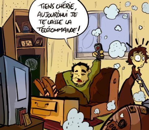 """Résultat de recherche d'images pour """"JOURnée femme comic"""""""